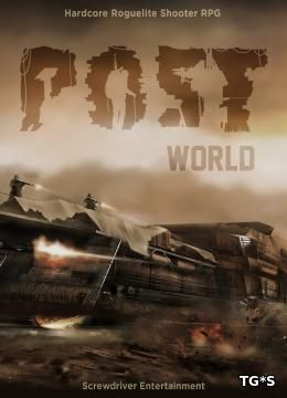 Postworld (2018) PC | RePack by SpaceX
