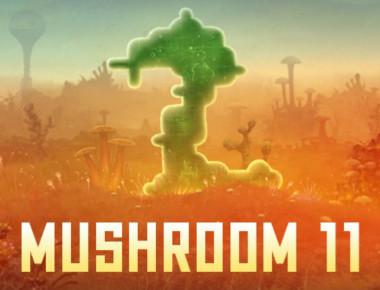 Mushroom 11 [GoG] [2015|Eng]