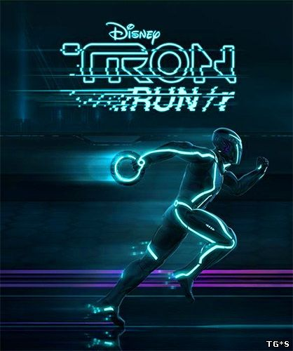 TRON RUN/r: Ultimate Edition (ENG/MULTI6) [Repack]
