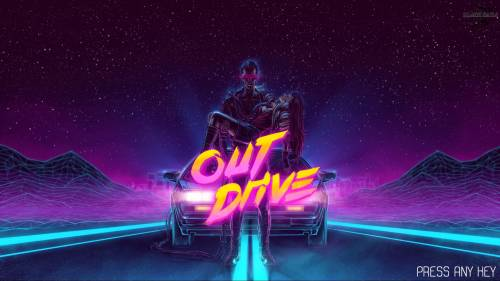 OutDrive [2016|Eng]