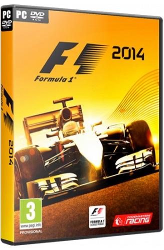 F1 2014 (2014) PC | RePack от xatab
