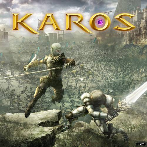 Karos Online [11.05.16] (2010) PC | Online-only