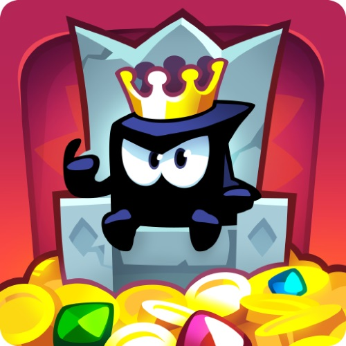 King of Thieves v2.0 [Online] [RUS/ENG]