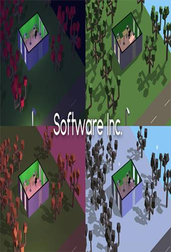 SoftwareINC [v.5.4] (2015) PC