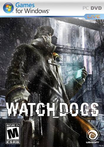 Watch Dogs. Digital Deluxe Edition [Steam-Rip] [2014|Rus]