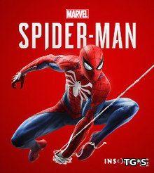 Spider-Man (2018)(PS4)