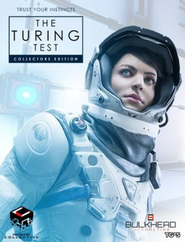 The Turing Test: Collector's Edition (ENG) [Repack]