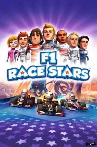 F1 Race Stars (2012/PC/Repack/Eng) by R.G. ILITA