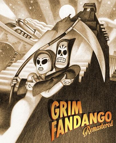 Grim Fandango Remastered [v 1.4.1] (2015) PC | RePack от R.G. Механики