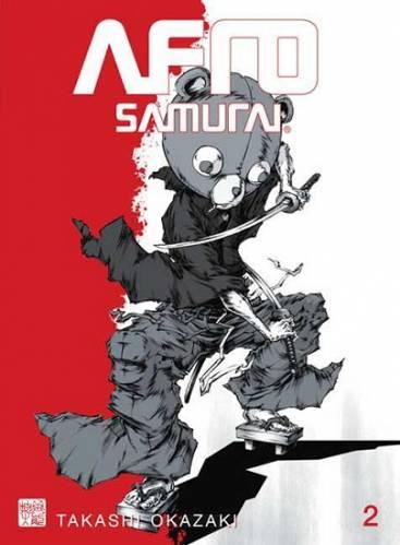 Afro Samurai 2: Revenge of Kuma - Volume 1 (ENG) [Repack] от FitGirl