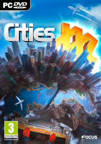 Cities XXL [v 1.5.0.1] (2015) PC | Лицензия