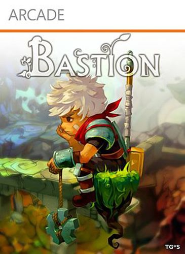 Bastion [RUSSOUND][JTAG]