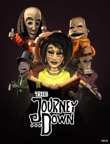 The Journey Down: Chapter One (2013) PC | RePack by qoob