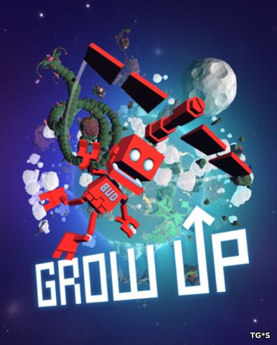 Grow Up (2016) PC | RePack от Azaq