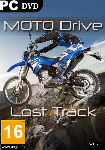 Moto Drive: Last Track (DTFD Production, Inc.) (ENG) [L]