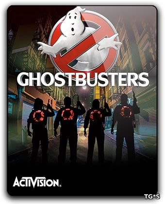 Ghostbusters (2016) PC | RePack от qoob