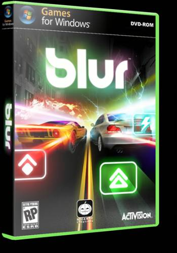 Blur (2010/PC/RePack/Rus) by -=Hooli G@n=-