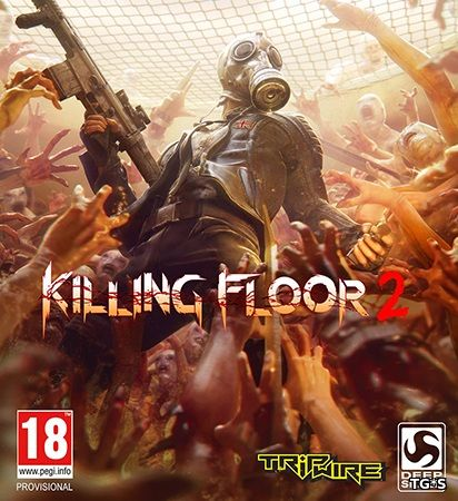 Killing Floor 2 + SDK [v1053] (2015) PC | Repack от W.A.L