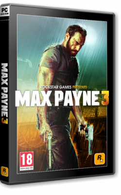 Max Payne 3 [v.1.0.0.17 + 2DLC] (2012/PC/RePack/Rus) by R.G.BestGamer