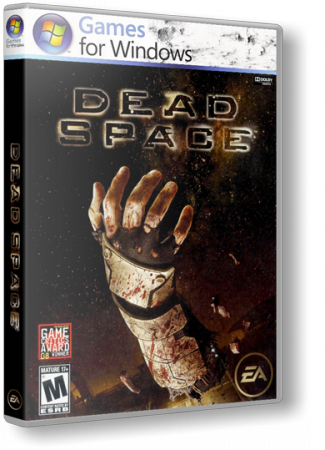 Dead Space (2008/PC/RePack/Rus) by R.G. Catalyst