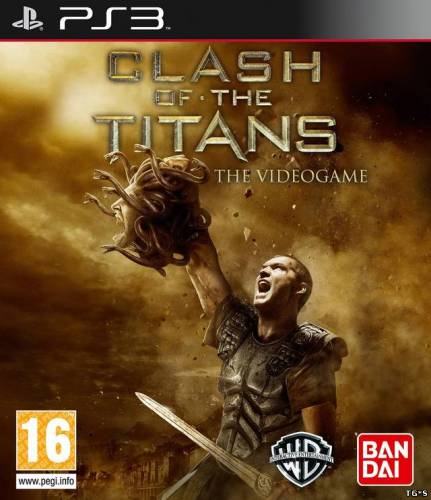 Clash of The Titans [EUR/ENG]