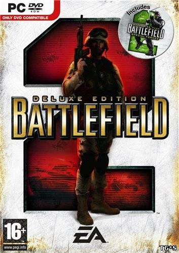 Battlefield 2 (BF2) / [2009, Network shooter]