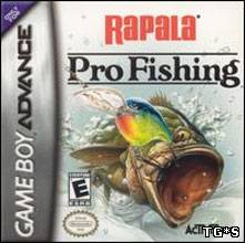 Rapala Pro Fishing (2004/PC/Rus)