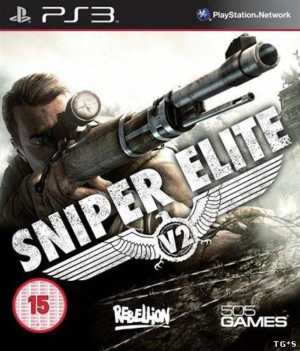 Sniper Elite V2 [v 1.14 + 4 DLC] (2012) PC | Steam-Rip от R.G. Origins