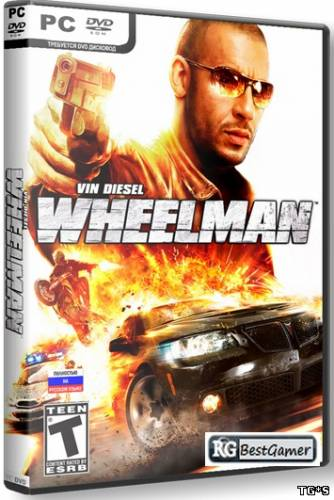 Wheelman [2009, RUS,ENG, RePack] by R.G. Catalyst