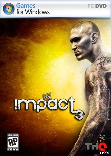 WWE RAW: Impact v3.0 (2010) PC [RePack от R.G. Repacker's]