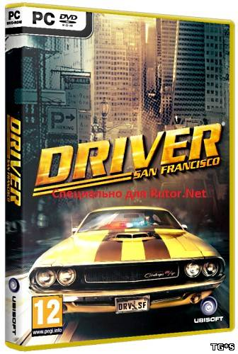 Driver: San Francisco [v.1.0.04.1114] (2011/PC/RePack/Rus) ото SeregA-Lus