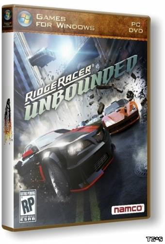 Ridge Racer Unbounded / [v 1.13] (2012) PC | RePack by Mikki (2014)