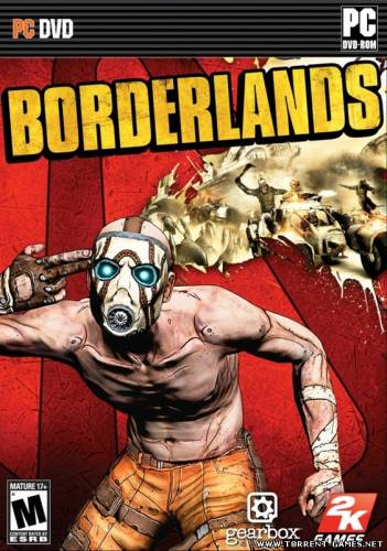 Borderlands + Wanted: Weapons of Fate + Battle Rage + Collapse + Section 8