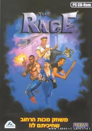 The Rage 2001 Торрент