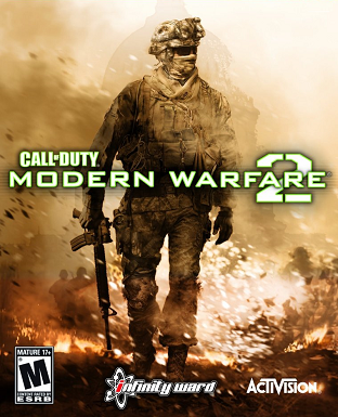Call of Duty: Modern Warfare 2 Demake (2009/PC/ENG)