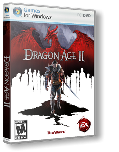 Dragon Age II v1.04 (+16 DLC) [High Texture Pack] [Lossless RePack] (2011|RUS\ENG)