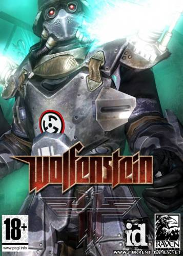 Wolfenstein (Activision) (RUS) [Rip] от Other s