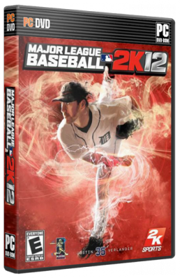 Major League Baseball (2012) PC [Repack] от R.G. ReCoding