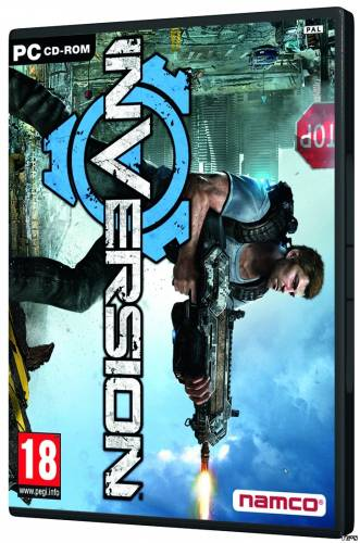 Inversion [v5.48] (2012) PC | RePack от Other s