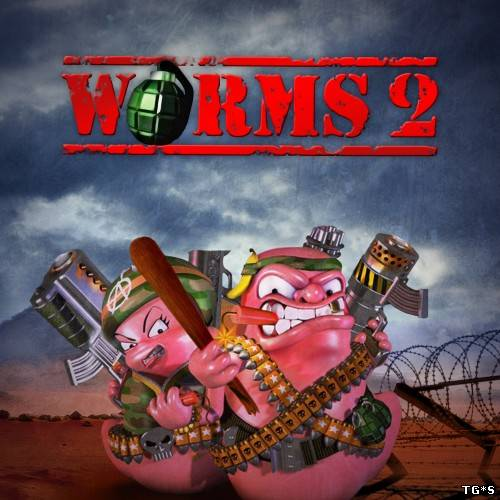 Worms 2 (1998) [RUS] [L]