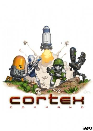 Cortex Command [ENG / v 1.0 Build 32] (2012) PC | SteamRip by R.G. Игроманы