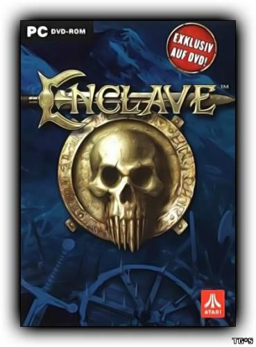 Enclave [GOG] (2003) PC | RePack от qoob