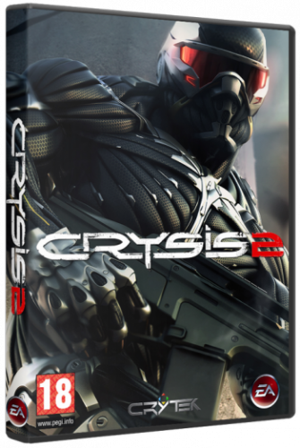 Crysis 2 (2011) PC | Repack от R.G. Black Steel