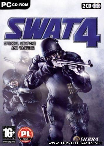 Скачать игру swat 1 через торрент на русском
