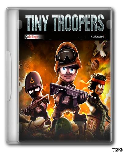 Tiny Troopers + Zombie Mod (2012/PC/Eng)
