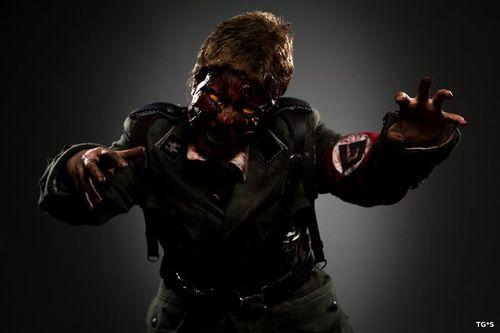 ВИДЕО ОБЗОР Call of Duty® Black Ops III - УВЕРЕННЫЙ ШАГ НАЗАД