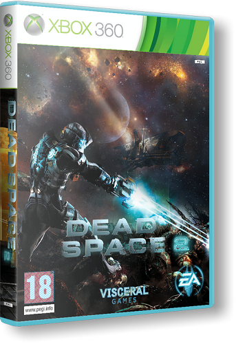 [XBOX360] Dead Space 2 [PAL / RUS] [Freeboot]