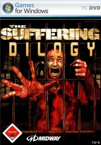 The Suffering + The Suffering: Ties That Bind (Кровные узы) [RePack] [RUS] (2004-2006)