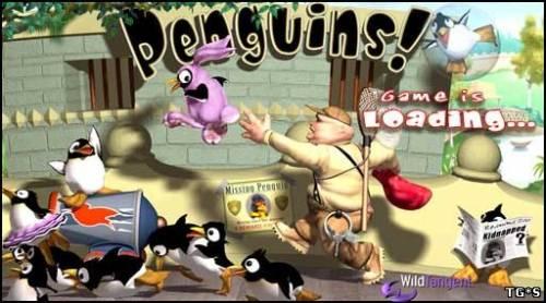 Скачать Симулятор Пингвина через торрент
