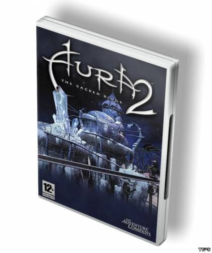 Аура / Aura : Fate Of The Ages (v1 04) PC